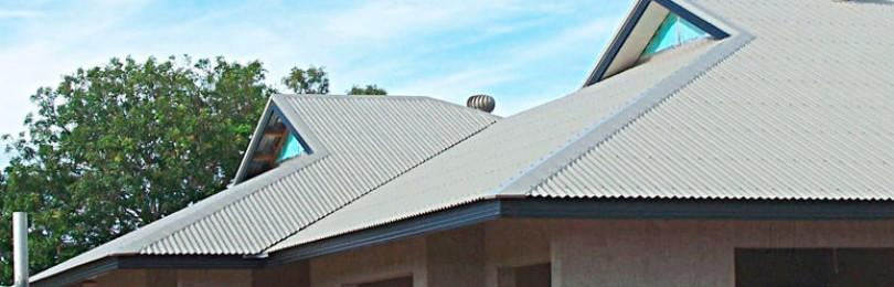Как правильно крыть крышу шифером своими руками?